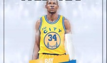 Ray Allen Reps Have Contacted Golden State About Possibly Signing With Them