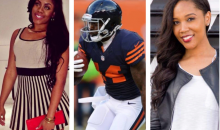 Side Chick Blasts Bears WR Deonte Thompson On His Wedding Day
