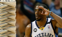 Memphis Grizzlies Make Mike Conley Highest Paid Player in NBA History