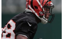 Bengals Rookie Corey Tindal Pistol-Whipped & Robbed During Motel Poker Game