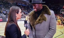 Draymond Green Admits to Lying About Being Hacked; D*ck Pic Was For a Girl