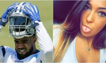Ezekiel Elliott's Domestic Violence Accuser Lists Her Occupation as 'Sex Slave' In Police Report