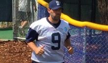 Social Media Hilariously MOCKS 'Fat' And 'Out Of Shape' Tony Romo (PICS)
