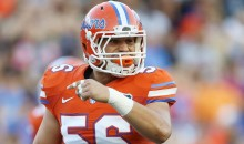 Florida Gators LB Christian Garcia Helped Stop Rape Of Unconscious Woman