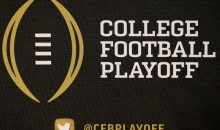 College Football Playoff Games Moved to Saturdays or Holidays