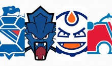 NHL Logos Reimagined As Pokemon Characters