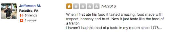 kevin durant yelp review 4