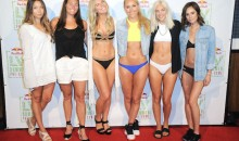 Lindsey Vonn Threw a Pretty Sweet Rooftoop Pool Party Before the ESPYs (Pics)