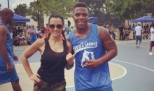 Former Porn Star Lisa Ann Goes Off on People Saying She Slept With Ray Rice (Video)