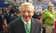 Lou Holtz Is Not A Fan Of Immigrants Who Refuse To Learn English & 'Become Us'