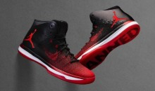 Nike Unveils the Air Jordan XXXI, a Tribute to the Original Air Jordan I (Pics)