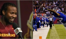 Josh Norman on Odell Beckham Jr.: 'He's Only Relevant Because of a Catch' (Video)