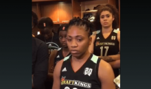 WNBA Players Stage Boycott After Being Fined $5k For Wearing 'Black Lives Matter' Shirts (Shirts)