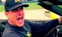 Jim Harbaugh Appears in Rap Video: 'Who's Got It Better Than Us?' (Video)