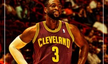 Report: Dywane Wade Is In Prelimary Contract Talks With The Cleveland Cavaliers