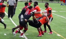 Here's the Hardest Hits That the American 7′s Football League Has to Offer (Video)