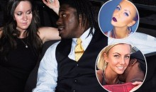 RGIII's Cheating 7 Months After Daughter Was Born Led To Him Filing For Divorce From His Wife