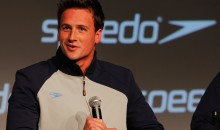 Speedo Drops Ryan Lochte as Endorser; Ralph Lauren Won't Renew Contract With Him Either