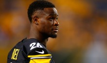 Le'Veon Bell Posts & Deletes Video Admitting To Smoking Weed After Marijuana Arrest (Video)