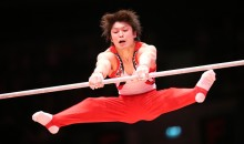 Japanese Gymnast Racks Up a $5,000 Phone Bill Playing 'Pokemon Go' in Rio