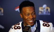Broncos WR Demaryius Thomas' Grandmother Pardoned By President Obama