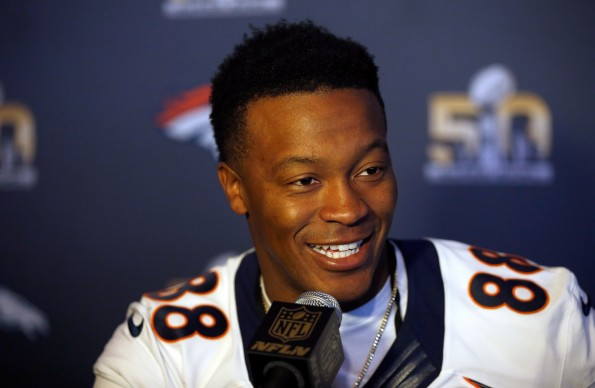 Denver Broncos Media Availability