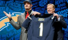 Chargers Say They've Offered Bosa More $$$ Than Every 2016 Draft Pick & He Refused It