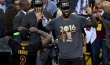 LeBron James: 'I'm Chasing Jordan's Greatness, Not His 6 Rings' (Video)