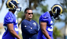 Just Days Before Game, Jeff Fisher Has No Idea Who The New England Patriots RB's Are