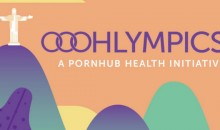 PornHub Helps Fight Zika Virus…by Giving Olympic Athletes Free Premium Accounts (Video)