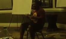 Redskins Rookie Kills It Singing John Legend During Team Skits (Video)