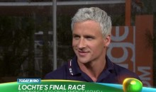 Ryan Lochte Thinks Michael Phelps Will Totally Compete at 2020 Olympics (Video)