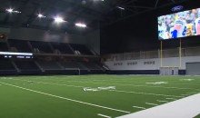 Here's Our First Look at the New Cowboys Practice Facility, 'The Star', in Dallas (Video)