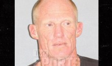 Former Raiders QB Todd Marinovich Arrested After Being Found Naked and On Meth