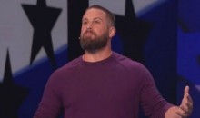 Eagles Long Snapper Jon Dorenbos Impresses in Semi-Finals of 'America's Got Talent' (Video)
