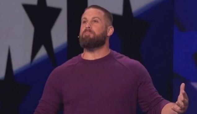 Jon Dorenbos Kills It on America's Got Talent Last Night