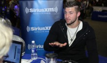 Report: Tim Tebow to Pursue Baseball Career, Hold Workouts For MLB Teams