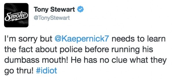 Tony-Stewart-Tweet