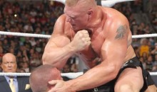 WWE Fines Brock Lesnar $500 for Vicious Attack on Randy Orton…Because It Wasn't Real