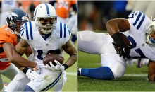 Colts' Moncrief Vows to Help Raise Daughter of Ex-Teammate After His Death