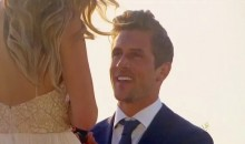 Aaron Rodgers' Brother Wins 'The Bachelorette'