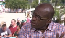 Al Roker Throws Shots at Ryan Lochte On The Today Show For Being A 'Liar' (Video)