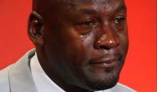 Bobby Knight Made Michael Jordan Cry at the 1984 Olympics (Audio)