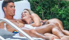 Is Cristiano Ronaldo Dating Instagram Model Cassandra Davis? (Pics)