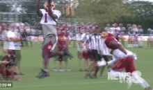 DeSean Jackson is Destroying Josh Norman at Training Camp (Video)
