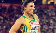 Australian Hurdler Michelle Jenneke Eliminated From Olympics After Doing Signature Sexy Dance (Video)