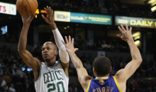 Report: Ray Allen Wants to Return To Extend His 3-Pointer Lead Over Steph Curry