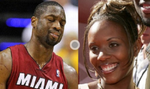 Dwyane Wade's Ex-Wife Wants $10M Because She Helped His Career & He Had Endorsements