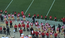 49ers Release Statement on QB Kaepernick's Decision to Sit During National Anthem