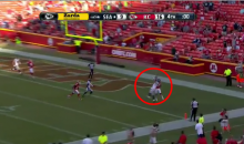 Seahawks Beat The Chiefs After QB Boykin Converts  50-Yard Hail Mary (Video)